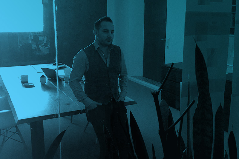 Sven Ruoff Geschäftsführer Creova Studios GmbH Werbeagentur / DigitalAgentur