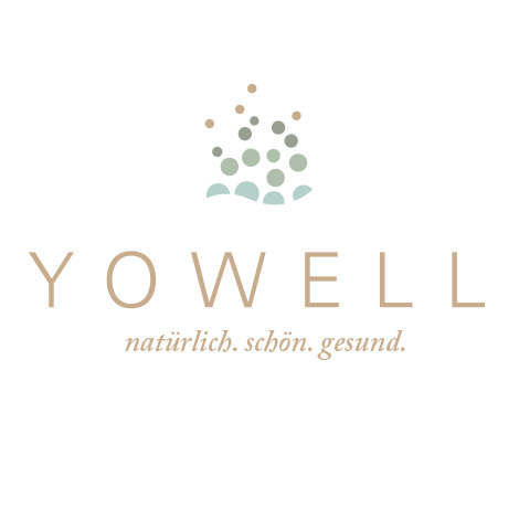 Logo Design aus Günzburg für Yowell Kosmetik in Ulm