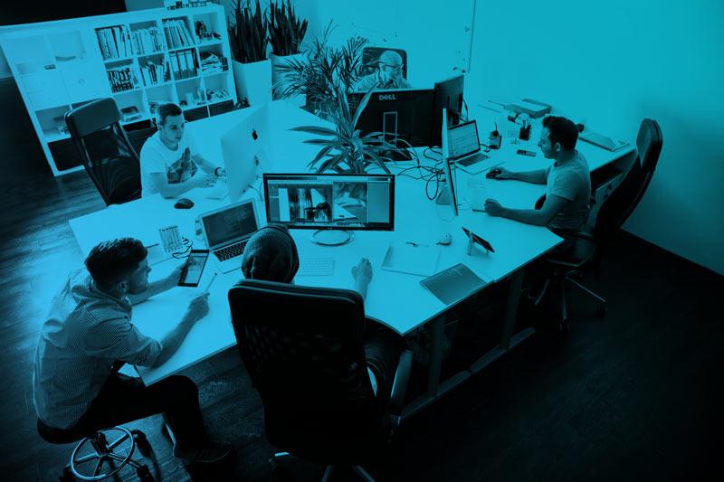 Werbeagentur günzburg - Webdesign - Digitalagentur